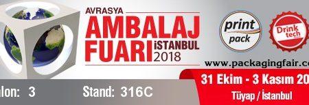Ambalaj 2018
